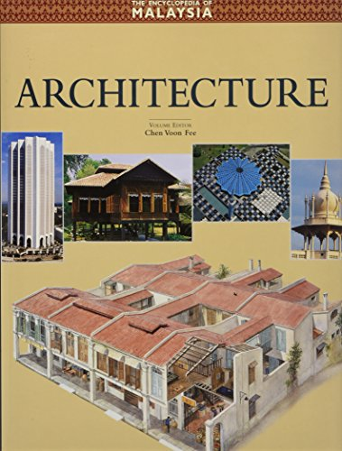 9789813018433: Encyclopedia of Malaysia V05: Architecture (The Encyclopedia of Malaysia)