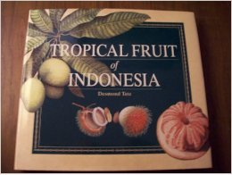 9789813018617: Tropical Fruit of Indonesia