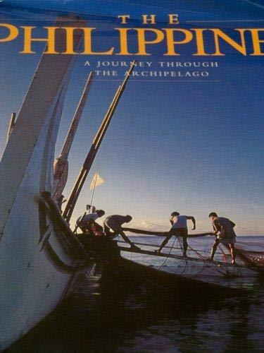 Philippines : A Journey Through the Archipelago: Best, Jonathan, Hamilton-Patterson,