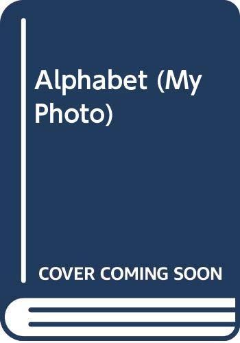 Alphabet (My Photo)