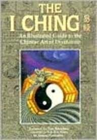 I Ching an Illustrated Guide to the Chinese Art of Divination (Asiapac Comic Series): Kiang, Tr