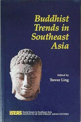 9789813035812: Buddhist trends in Southeast Asia (Social issues in Southeast Asia)