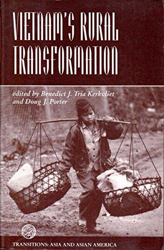 9789813055001: Vietnam's Rural Transformation