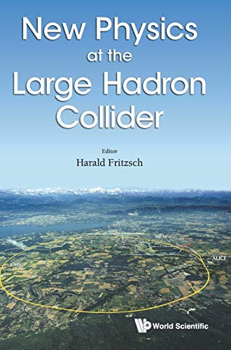 New Physics at the Large Hadron Collider - Proceedings of the Conference: Harald Fritzsch