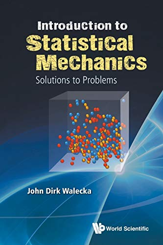 9789813148130: Introduction To Statistical Mechanics: Solutions To Problems