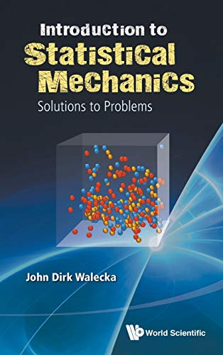 9789813149984: Introduction To Statistical Mechanics: Solutions To Problems