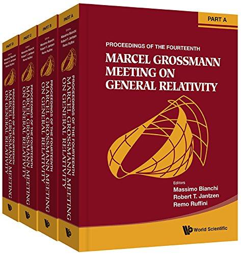 Fourteenth Marcel Grossmann Meeting, The: On Recent