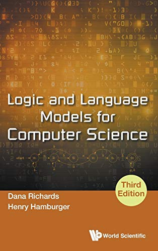 9789813229204: Logic And Language Models For Computer Science