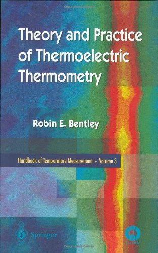 HANDBOOK OF TEMPERATURE MEASUREMENT: THE THEORY AND