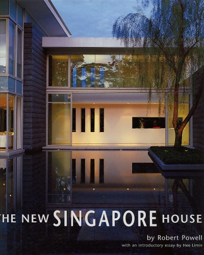 9789814022118: The New Singapore House