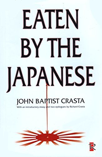 9789814032681: Eaten by the Japanese