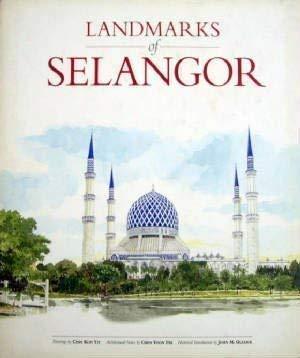 9789814068789: Landmarks of Selangor
