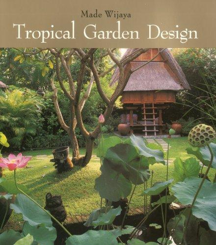 9789814068918: Tropical Garden Design