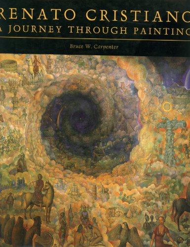9789814068932: Renato Cristiano: A Journey Through Painting
