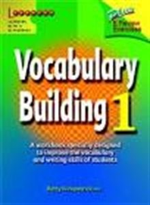 9789814070171: Vocabulary Building: Workbook Pt. 1