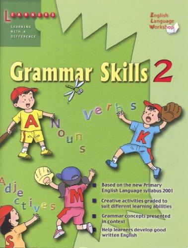 Grammar Skills: Workbook Bk. 2: NA