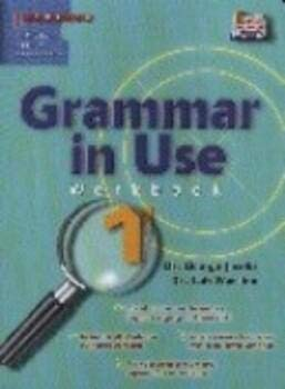 9789814070270: Grammar in Use: Workbook Pt. 1