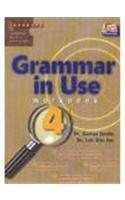 9789814070638: Grammar in Use: Workbook Pt. 4