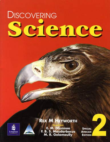 9789814114646: Discovering Science 2