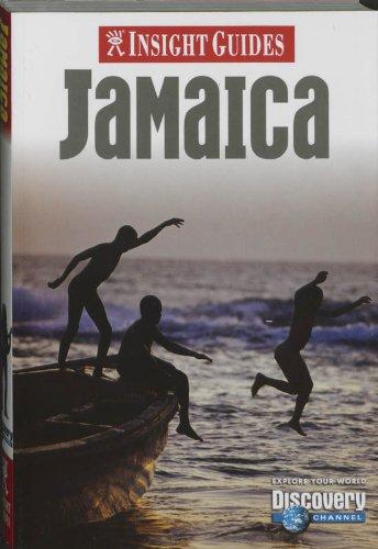 9789814120418: Insight Guide Jamaica (Insight Guides)