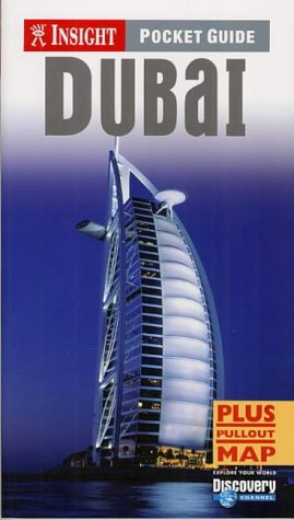9789814120951: Dubai Insight Pocket Guide