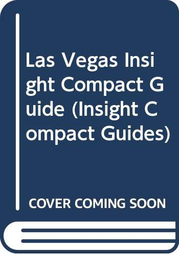 Las Vegas Insight Compact Guide (Insight Compact: Unknown