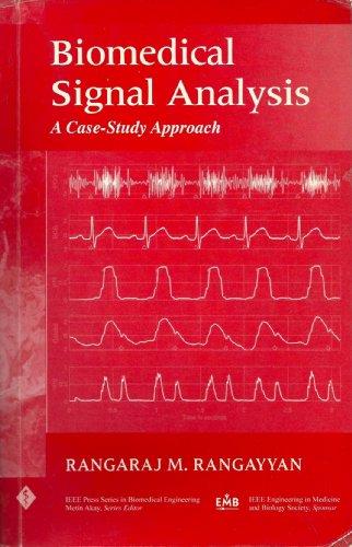9789814126113: Biomedical Signal Analysis