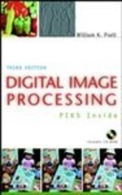 9789814126205: Digital Image Processing: PIKS Inside, 3rd Edition