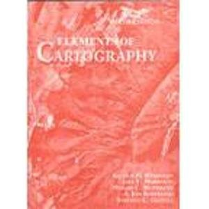 9789814126380: Elements of Cartography