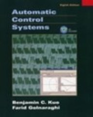 9789814126724: Automatic Control Systems