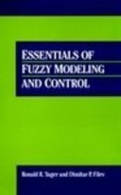 9789814126779: Essentials of Fuzzy Modeling and Control