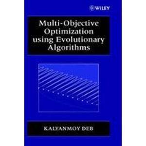 9789814126854: Multi Objective Optimization Using Evolutionary Algorithms (Livre en allemand)