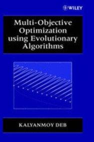 9789814126854: Multi-Objective Optimization Using Evolutionary Algorithms