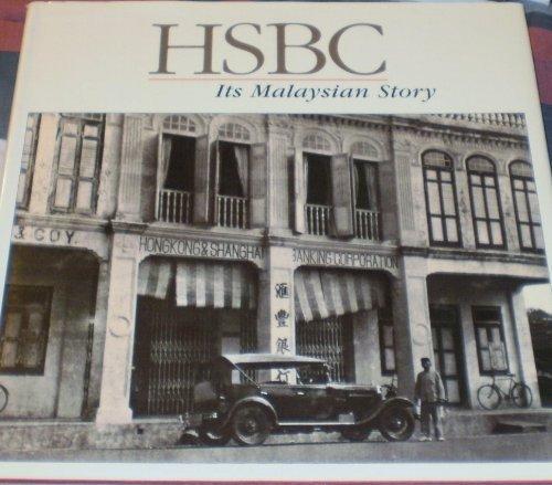 9789814155144: Hsbc Its Malaysian Story