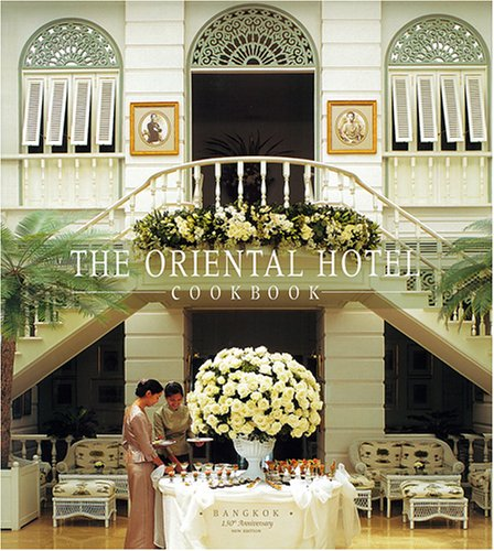 Oriental Hotel Cookbook (9814155888) by Warren, William