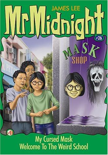 9789814193061: Mr Midnight #26: My Cursed Mask