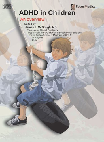 9789814206105: Attention Deficit Hyperactivity Disorder (ADHD) in Children: An Overview (Psychiatry)