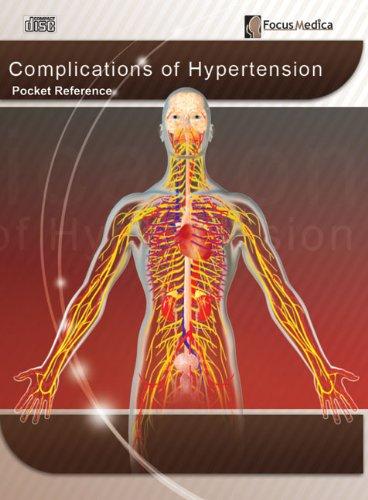 Complications of Hypertension (Cardiovascular Medicine): Focus Medica