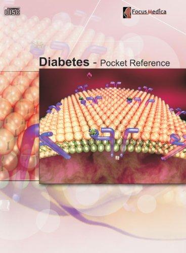 Diabetes: Pocket Reference (Endocrinology): Focus Medica