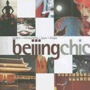 9789814217002: Beijing Chic (Chic Collection)