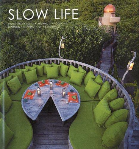 9789814217385: Slow Life