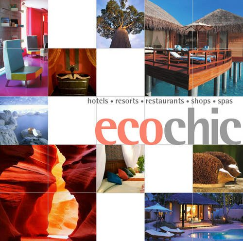 9789814217538: Eco Chic (Chic Collection)