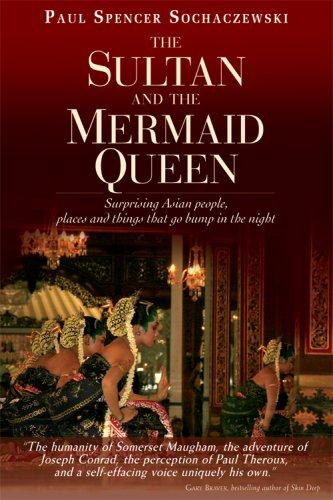 9789814217743: Sultan & Mermaid Queen