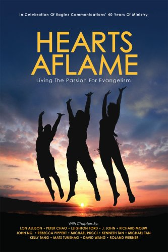 Hearts Aflame - Living the Passion for: Lon Allison; Peter