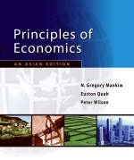 Principles of Economics: An Asian Edition(For Sale: N. Gregory Mankiw,