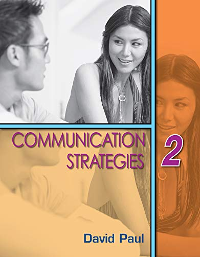 9789814232623: Communication Strategies 2