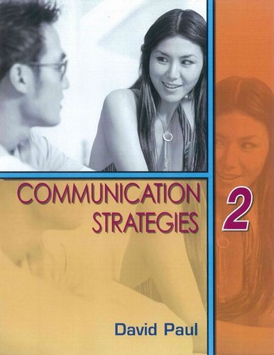 9789814232647: Communication Strategies 2: Audio CD