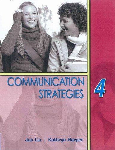 9789814232692: Communication Strategies 4: Audio CD