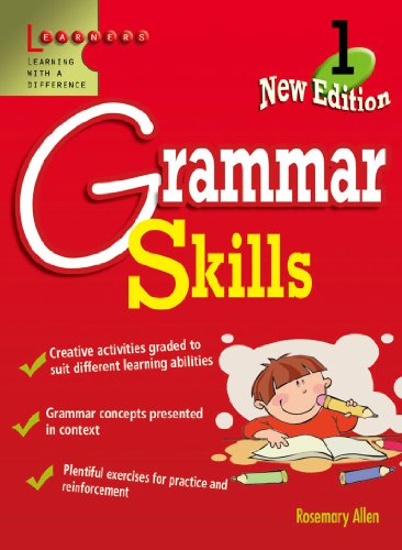 9789814237574: Grammar Skills 1 New Edition