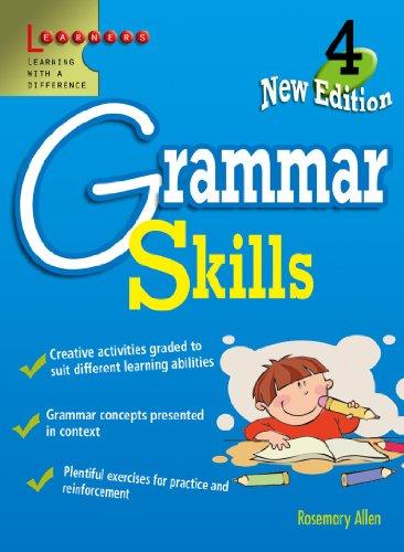 9789814237604: Grammar Skjlls 4 New Edition